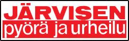 Jarvisen Pyörä ja Urheilu