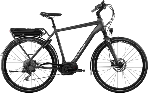 CANNONDALE MAVARO NEO PERFORMANCE 4