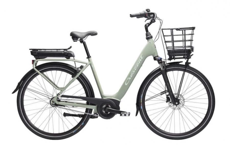 Crescent City Pyörä